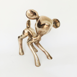 Jacky Zegers - Glamour Deer - 35 cm