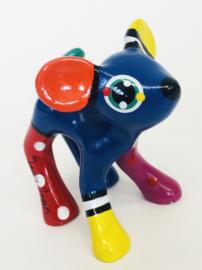 Jacky Zegers – JZ23 Rose - 7 cm