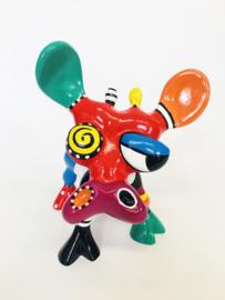Jacky Zegers – JZ11 Bea - 23 cm