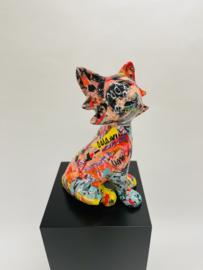 Jacky Zegers - Schmiegel Cat - 52cm