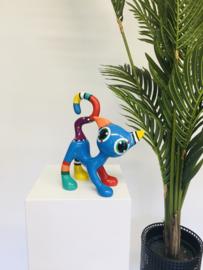 Jacky Zegers - JZ08 Django - 25 cm