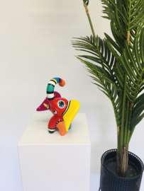 Jacky Zegers - JZ03 Hugo - 23 cm