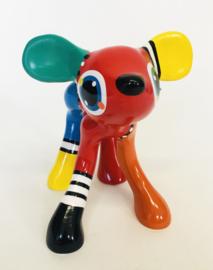 Jacky Zegers - JZ07 Jules - 15 cm