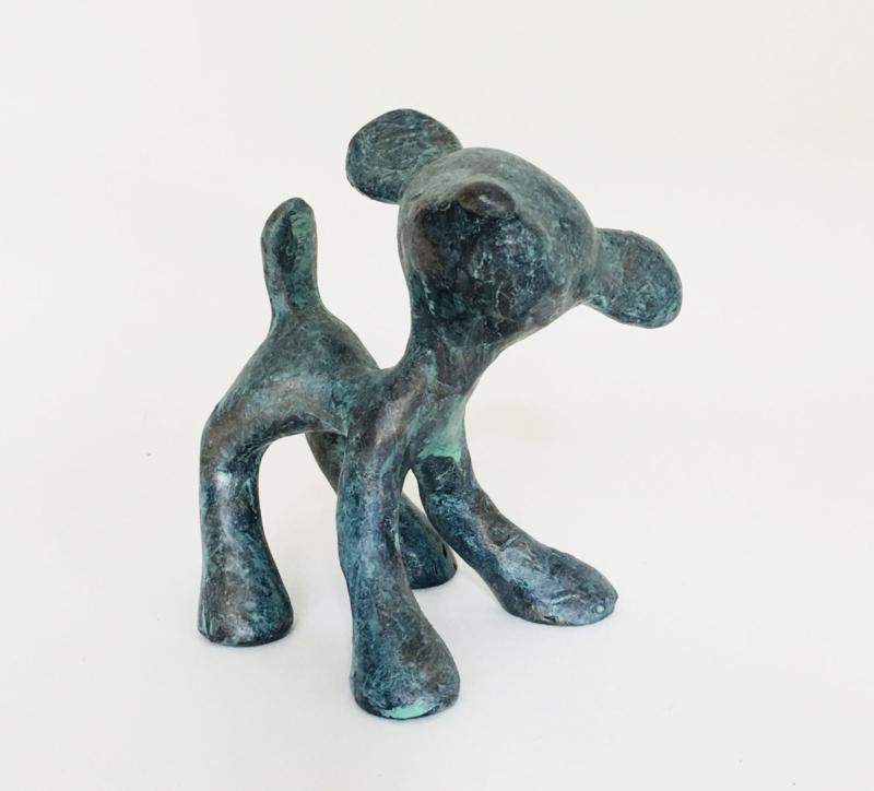 Jacky Zegers - Bambini - 13 cm