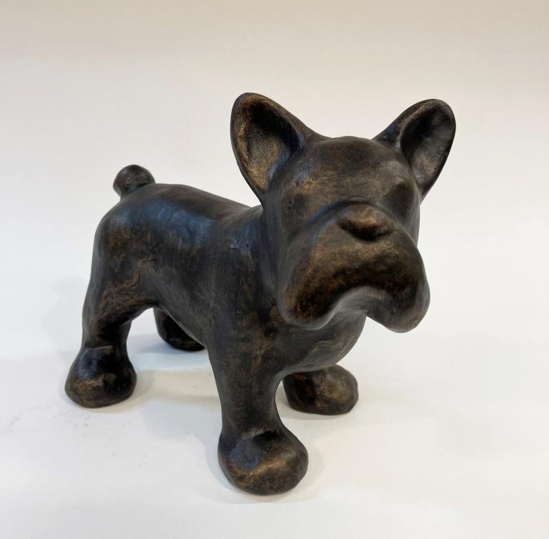 Jacky Zegers - Bulldog - 22cm