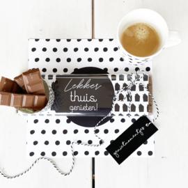 XL Chocolade repen