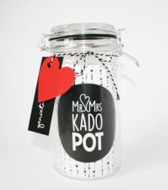 MR & MRS KADO POT
