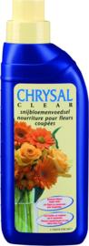 Chrysal Bloemenvoedsel 500ml