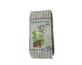 Hydrokorrels grof 45 liter