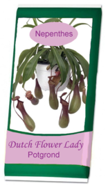 Nepenthes Potgrond 5 Liter