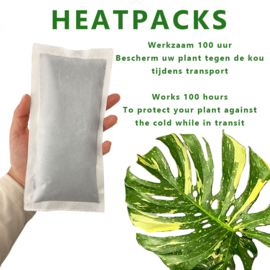 Heatpack 100 uur