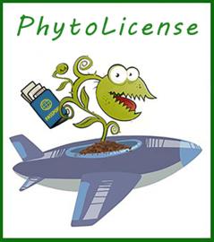 Phytolicense