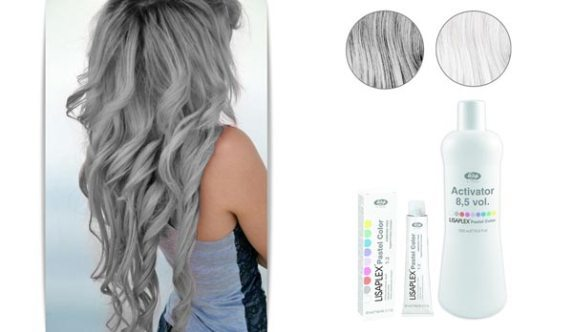 De beste tips voor grijze haartinten