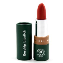 PHB Ethical Beauty : Demi Mattes - Rosehip - Lippenstift Desire 10 gram - Vegan - Biologisch - Halal