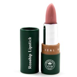 PHB Ethical Beauty : Demi Mattes - Rosehip - Lippenstift Bliss 10 gram - Vegan - Biologisch - Halal
