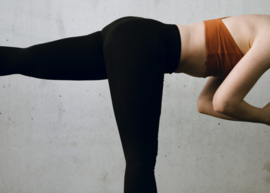 Chantal Koelewijn : Wat betekent veganisme en duurzaamheid voor mij als yogi