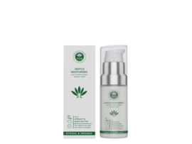PHB Ethical Beauty : Gentle Moisturiser 30ml - Vegan - Biologisch - Halal