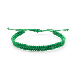 Evig Grön Tree bracelet green