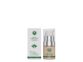 PHB Ethical Beauty : Gentle Rosehip Face & Eye Serum 20ml - Vegan - Biologisch - Halal