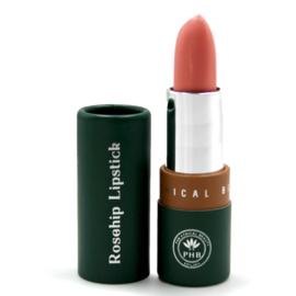 PHB Ethical Beauty : Demi Mattes - Rosehip - Lippenstift Love 10 gram - Vegan - Biologisch - Halal
