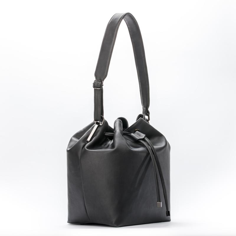 OSIER duurzame vegan Bucket Bag De pijp