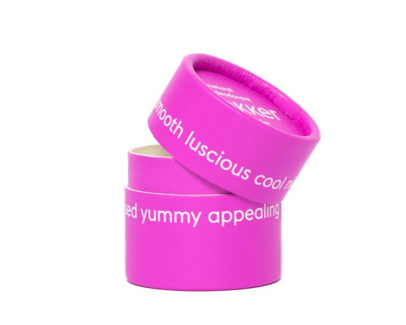 The Lekker Company : Deodorant Crème Lavendel 30ml - Biologisch - Vegan - Plasticvrij