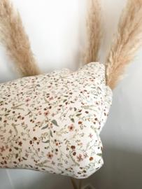 Duizend bloemen tricot | per halve meter