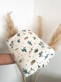 Cactussen tricot | per halve meter