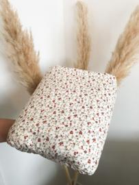 Fleurig tricot | per halve meter