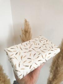 Graantakjes tricot | 50 cm