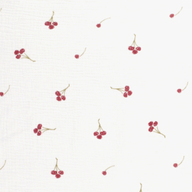 XXL Hydrofiel cherry