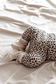 Broekje leopard dots
