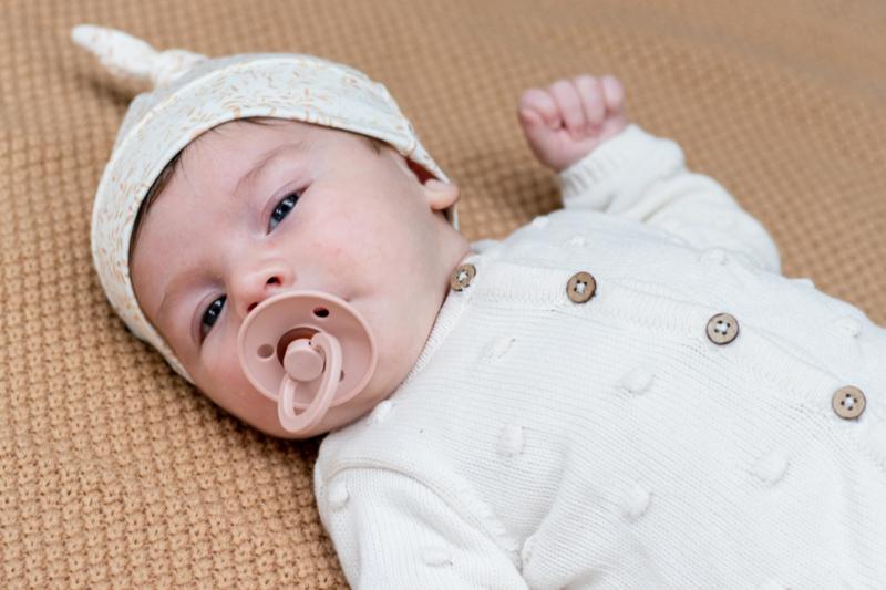 Newborn mutsje mini takjes