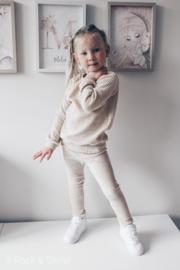 Outfit Rib fluweel