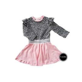 Jurkje Leopard Pink