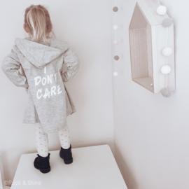 Vest - I don't care