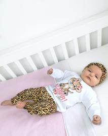 Outfit roarrr baby leopard