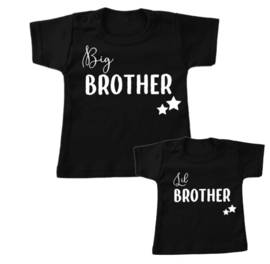 Big brother - Lil brother