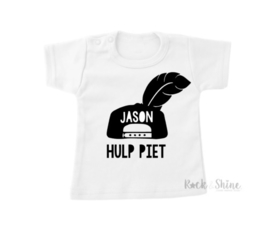 Shirt Hulp piet