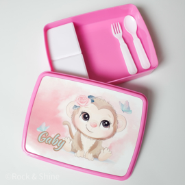 Lunchbox XL Aapje