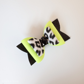 Clip Nosy Neon