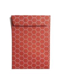 Envelop Hexagon