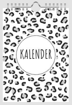 Kalender Panter