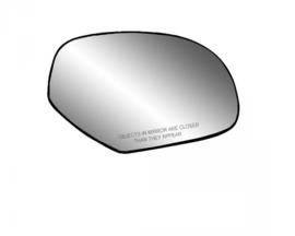 Spiegelglas Rechts 07-14  verwarmd met backing plate.
