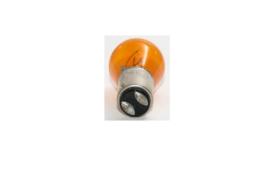 Lamp duplo 21/5w 12v, oranje, 2057OR