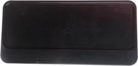 Kentekenplaat houder voor Amerikaanse voertuigen. Geschikt voor model 18.2