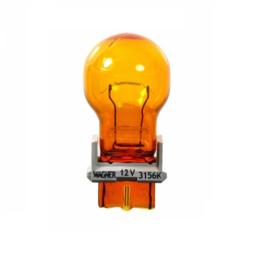 Lamp steek 21w 12 v 3156NA Oranje