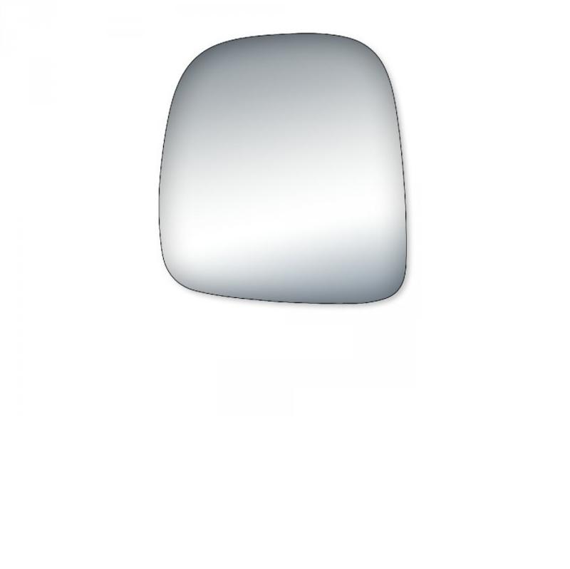 Spiegelglas Links Express / Savana 96-02