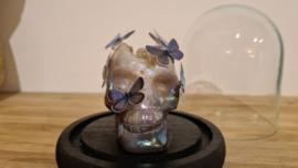 """Set  Fantasy """"Blues & Skull"""""""