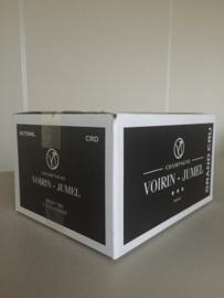 1 doos  Grand Cru Blanc de Blancs (6 flessen) -UITVERKOCHT-